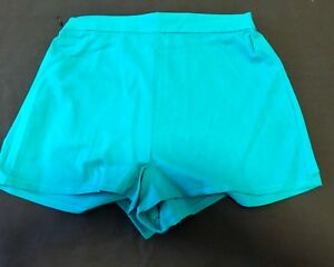 Vibrant Classic Shorts Handmade by Birralee by ME. Size 4