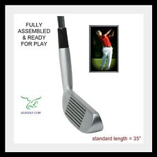 MEN'S APPROACH TWO WAY CHIPPING IRON WORKS LEFT or RIGHT 18* CADET, REG & TALL