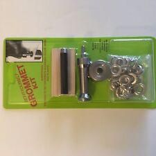 """C.S. Osborne K 231 Set It Yourself Grommet Kit size # 2 ( 3/8"""" )"""