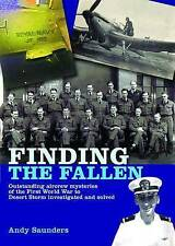Finding the Fallen: Outstanding Aircrew Mysteries from