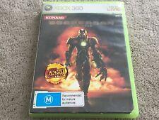 Bomberman: Act Zero (Microsoft Xbox 360, 2006)