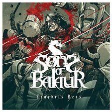 Sons Of Balaur - Tenebris Deos [New CD]