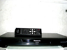 Panasonic DMP-BD80 Blu-Ray Player and Remote Control - Tested, Works