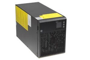HP T1000 G4 INTL Uninterruptible Power System / 1000VA / 670W // USV // J2P89A