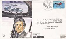 28 JULY 1979 ARMY AIR DAY RON GELLATLY COMMEMORATIVE FLOWN COVER SHS