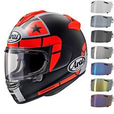 Arai Chaser-X Maverick GP Motorcycle Helmet