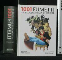 1001 FUMETTI DA LEGGERE PRIMA DI MORIRE. AA.VV. Atlante.
