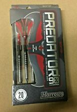 Harrows Predator 20g Soft Tip Darts 90% Tungsten 10332 w/ FREE Shipping