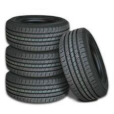4 Lexani LXHT-206 275/55R20 117H SUV/Truck Premium Highway All Season M+S Tires
