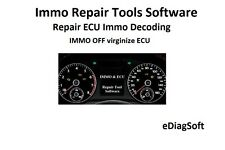 Advanced Immobilizer Repair Tool Software to Repair ECU or Immo Boxes Decoding