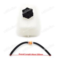 Gas Benzin Kraftstoff Tank Treibstoffschlauch Ölfilter Für 2 Stroke Mini Moto