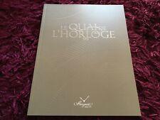 Breguet Le Quai De L'Horloge Magazine - Issue No.3 - UK Issue