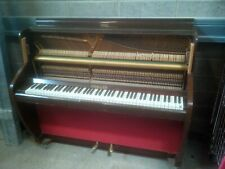 Upright Challen Piano - Freshly Tuned - Some TLC Needed