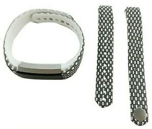 for Fitbit Alta Strap Design Pattern Watch Band Wristband Schnalle Tracker