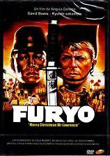 DVD - FURYO - David Bowie - Ryuichi Sakamoto