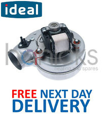 Ideal British/Scottish Gas RD1 370, 380, 3100 Fan Assembly 171461 Genuine *NEW*