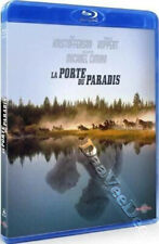 Heaven's Gate NEW Cult Blu-Ray Disc Michael Cimino Kris Kristofferson