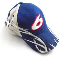 #6 Roush Racing Team Caliber Snapback Hat Nascar #6