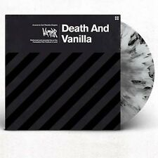 Death And Vanilla - Vampyr Deluxe Edition Vinyl LP Marbled + Download Code New