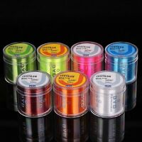 500M Super Strong Daiwa Sea Fishing Line Monofilament Nylon Lines Fish Tackles