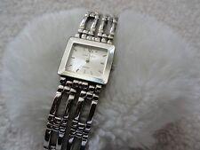 Ladies Anne Klein Diamond Quartz Watch