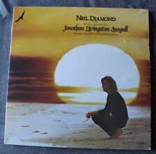 Neil Diamond, Jonathan Livingston seagull, LP - 33 Tours