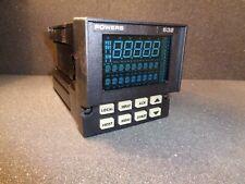 Power Process Controls 532 Auto/Manual Station 532-12110B0000