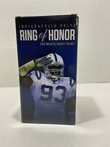 DWIGHT FREENEY RING OF HONOR BOBBLE HEAD  NEW IN BOX