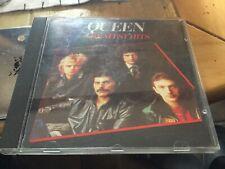 Musik CD v. QUEEN, Greatest Hits (Bohemian Rhapsody u.a.)- sehr guter Zustand