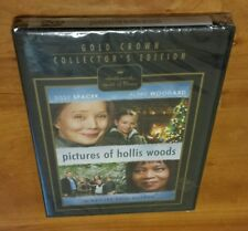 Pictures Of Hollis Woods (DVD) Gold Crown Collector's Edition Hallmark Hall Fame