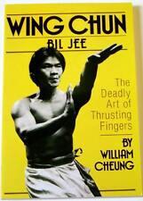 Wing Chun Bil Jee