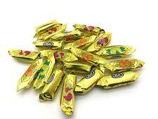 LUTTI Peppermint Mint Cream Fruit Fondants Sweets Retro Candy FRANCE