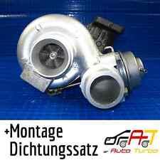 Turbolader VW Crafter 2.5TDI BJJ BJK CEBA CEBB 65 80kW 88 109PS 49377-07423