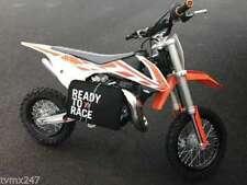 Less than 75 cc SX KTM Motorcross (off - road)s