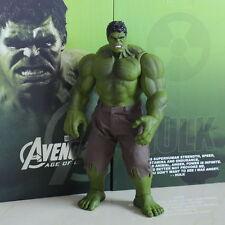 "Super Hero Models 16"" / 42cm collection Hulk Action Figures"