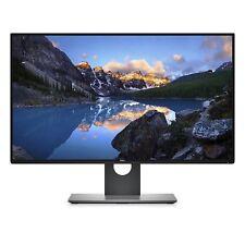"Dell UltraSharp U2718Q 27"" LED LCD Computer Monitor UHD 4K 3840x2160 HDMI DP IPS"