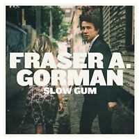 Fraser A. Gorman - Slow Gum [CD]