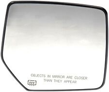 FITS 2008-2012 JEEP LIBERTY PASSENGER RIGHT MIRROR DOOR REPLACEMENT GLASS