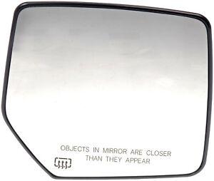Door Mirror Glass Right Dorman 56265 fits 08-12 Jeep Liberty