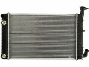 For 1985 Buick Somerset Regal Radiator 56613HQ 3.0L V6 Radiator