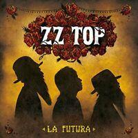 ZZ Top - La Futura (NEW CD)