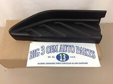 Ford F150 Flare/Step Side LH Driver Side Black Rear Bed STEP PAD MAT new OEM