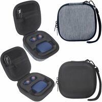 Travel Hard Bag Case Cover Shell for Jabra Elite Active 65t/Elite 65t Earphones