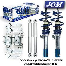 JOM Coilover Kit Blueline Suspension VW Caddy 2k Mk3
