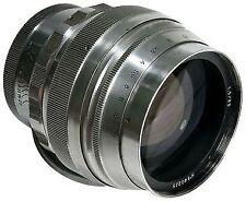 Helios Manual Focus Camera Lens
