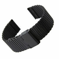 High Quality Stainless Steel Watch Strap Bracelet Mesh Band For Skagen