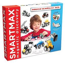 SmartMax Magnetisch Discovery Antrieb Von Fahrzeugen Mix Satz Verstellbar für
