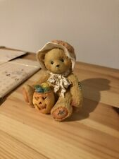"Cherished Teddies Vintage Connie #912794 - ""You're A Sweet Treat� Nib"