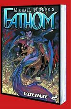 Fathom Volume 2: Into The Deep, Krul, J. T., Turner, Michael, Good Book