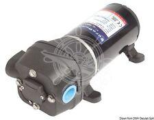 Osculati 4diaphragm Bilge Pump 12v 17l